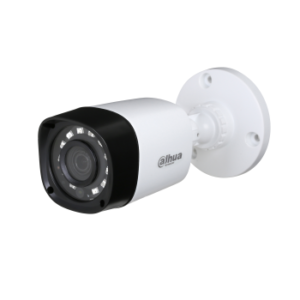 HAC-HFW1200R DAHUA CVI - Compact (2MP, 3,6mm, 0.02 lx, IR up to 30m)