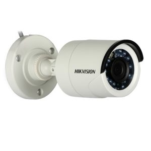 DS-2CE16D0T-IR HD-TVI TURBO HD Camera Hikvision (compact, 1080p, 3.6 mm, 0.01 lx, IR up 20m)