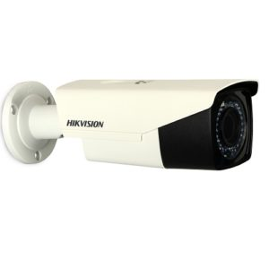 DS-2CE16D1T-AVFIR3 HD-TVI TURBO HD Camera Hikvision (compact, 1080p, 2.8-12 mm, 0.01 lx, IR up to 40m)