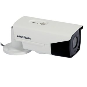 DS-2CE16D7T-IT3Z HD-TVI TURBO HD 3.0 Camera: Hikvision (compact, 1080p, 2.8-12mm motozoom, 0.01 lx, IR up to 40m)