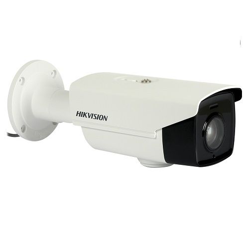 DS-2CE16D9T-AIRAZH HD-TVI TURBO Camera: Hikvision (compact, 1080p, 5-50mm motozoom, 0