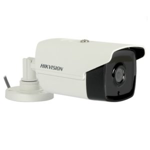 DS-2CE16H1T-IT5 HD-TVI TURBO HD 3.0 Camera Hikvision (compact, 5MP, 3.6mm, 0.01 lx, IR up 80m)