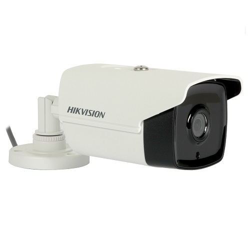 DS-2CE16H1T-IT3 HD-TVI TURBO HD 3.0 Camera Hikvision (compact, 5MP, 3.6mm, 0