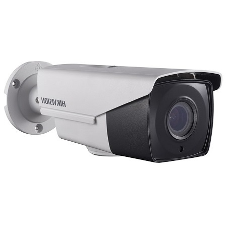 DS-2CE16H1T-IT3Z HD-TVI TURBO HD 3.0 Camera Hikvision (compact, 5MP, 2.8-12 mm motozoom, 0