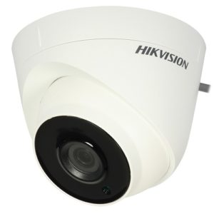 DS-2CE56D7T-IT3 HD-TVI TURBO HD 3.0 Camera: Hikvision (ceiling, 1080p, 2.8mm, 0.01 lx, IR up to 40m)