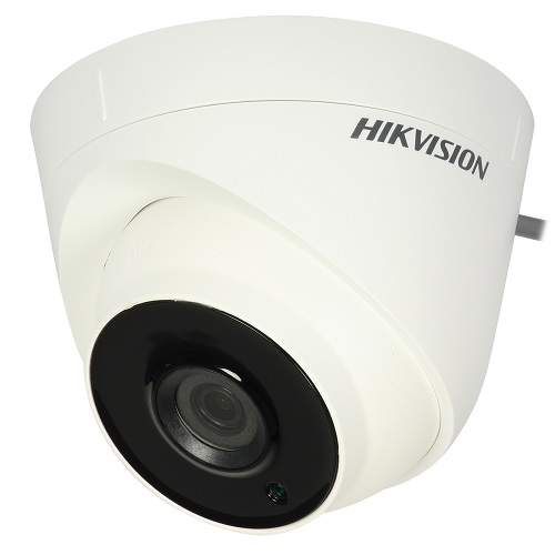 DS-2CE56H1T-IT3 HD-TVI TURBO HD Camera Hikvision (ceiling, 5MP, 3.6mm, 0
