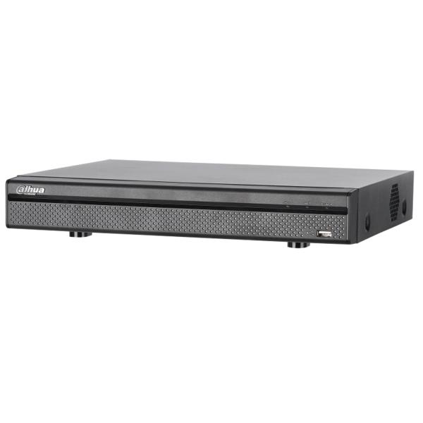 Videosecurity Kit HD-Cvi Dahua – 4ch – 4mpx – IR 30m 2
