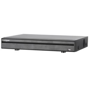 HCVR7108H-4M Dahua 12 Ch Penta-brid 4mp DVR 8 + 4ip - 1x HDD