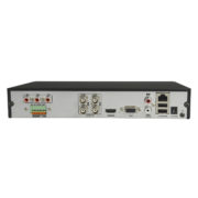 SafireHTVR3104A 4 Ch 1080P Lite Compact DVR – 4ch Audio 2