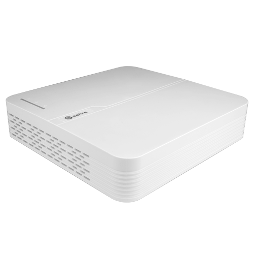 SafireHTVR3104M 4 Ch 1080P Lite Compact DVR 1
