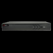 SafireHTVR3104A 4 Ch 1080P Lite Compact DVR - 4ch Audio