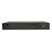 SafireHTVR6104A - 5ch 1080P - 5in1 DVR - 4ch analog + 1ch IP