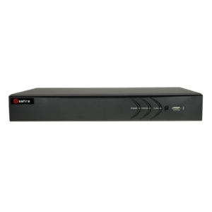 Safire HTVR6104A - 5ch 1080P - 5in1 DVR - 4ch analog + 1ch IP