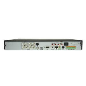 HTVR6208FH-A -Hikvision OEM - Safir HDTvi - 8ch 1080p (25FPS)