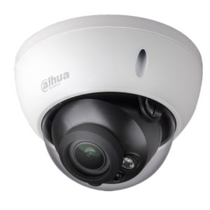 IPC-HDBW2421R-ZS DAHUA IP Dome - (4Mp 2,8-12mm MotoZoom, 0.01 lx, IR up to 30m)