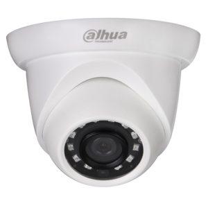 IPC-HDW1320S DAHUA IP Dome - (3Mp 2,8mm, 0.045 lx, IR up to 30m)