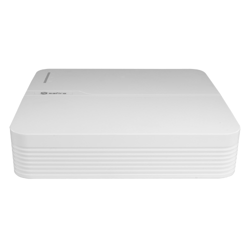 SafireHTVR3108M 8 Ch 1080P Lite Compact DVR 1