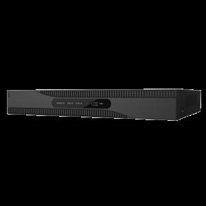 SafireSF-HTVR6104A-HEVC - 5ch 1080P -H.265+ / 5in1 DVR - 4ch analog + 1ch IP