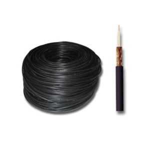 Cable RG59 100m