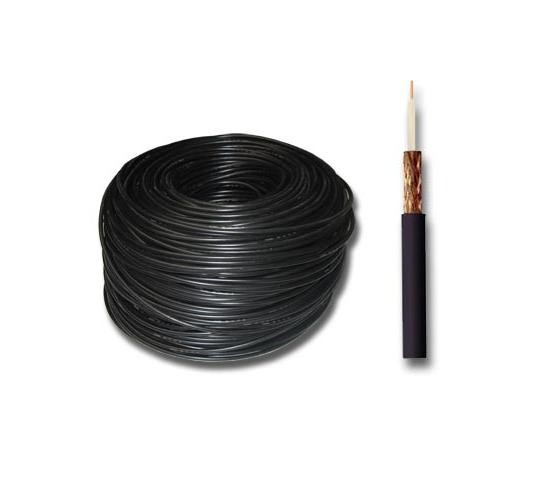 Cable RG59 100m 1
