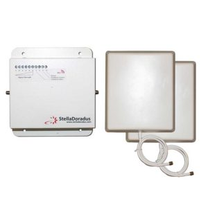 Stella Doradus SD-RP-1001L - 1.000mq - LTE (800mhz)