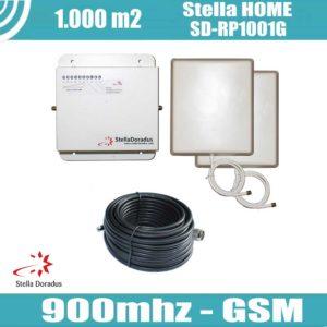 Stella Doradus SD-RP-1001G - 1.000mq - GSM