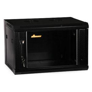Rack cabinet - 6U - 600mm