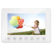 Color video Intercom – DoorPhone kit – EALINK M2510ADT-D23ACS / 4 wire 3