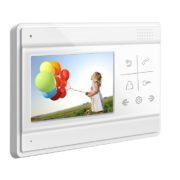 Color video Intercom – DoorPhone kit – EALINK M2604A-D23ACS / 4 wire 3