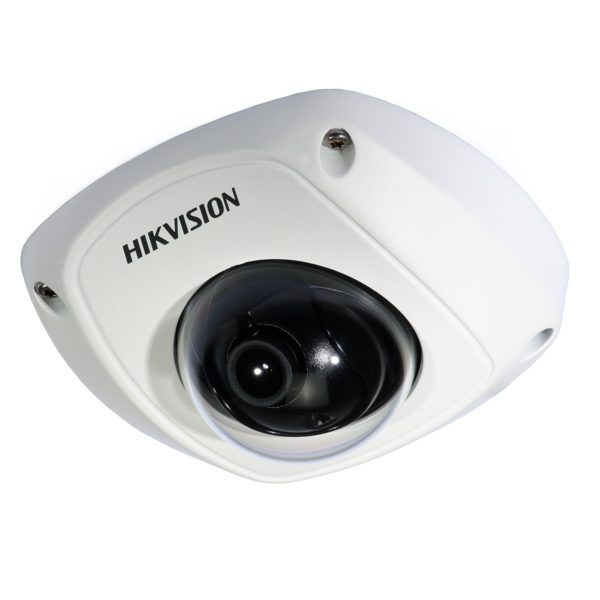 DS-2CD2520F Ceiling IP Camera Hikvision (2MP, 2.8mm, 0