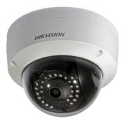DS-2CD2120F-I Dome IP Camera Hikvision (2MP, 2.8mm, 0.07 lx, IK10, IR up to 30m)