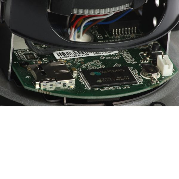 DS-2CD2122FWD-I Dome IP Camera Hikvision (2MP, 4mm, 0