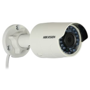 DS-2CD2020F-I Compact IP Camera Hikvision (2MP, 4mm, 0.01 lx, IR up to 30m)