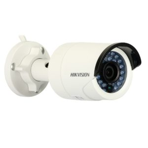 DS-2CD2042WD-I Compact IP Camera Hikvision (4MP, 4mm, 0.01 lx, IR up to 30m, WDR)