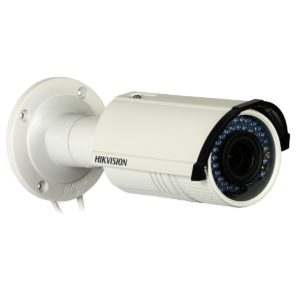 DS-2CD2620F-I Compact IP Camera Hikvision (2MP, 2.8-12 mm, 0.1 lx, IR up to 30m)