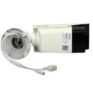 DS-2CD2T22WD-I5 Compact IP Camera Hikvision (2MP, 4mm, 0.01 lx, IR up to 50m, WDR)