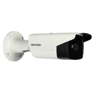 DS-2CD2T52-I5 Compact IP Camera Hikvision (5MP, 4mm, 0.01 lx, IR up to 50m)