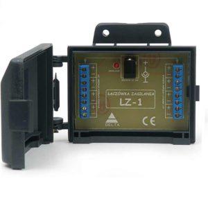 CCTV Power Supply Distribution Box: LZ-1