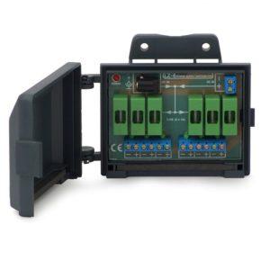 Power Supply Distributor LZ-6