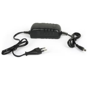 AC/DC Adapter ZI-2000 12V/2A (for CCTV cameras)