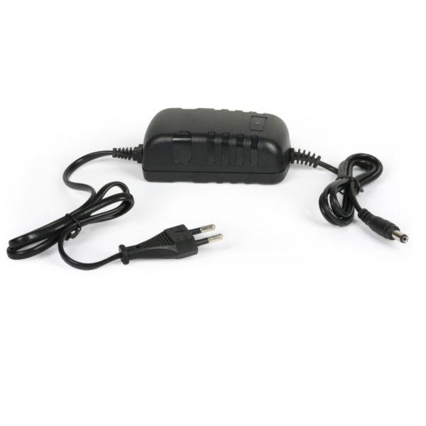 AC/DC Adapter ZI-2000 12V/2A (for CCTV cameras) 1