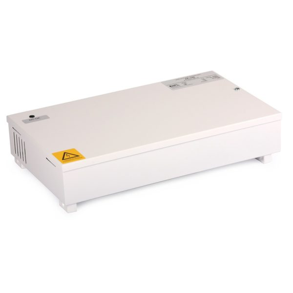 Stabilized Power Supply ZK-150 (11.4-13.2VDC, 16×0