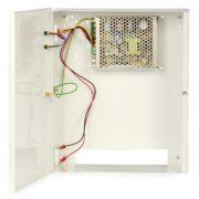 Buffer Power Supply: ZBF-12V/4A 17Ah EKO 2