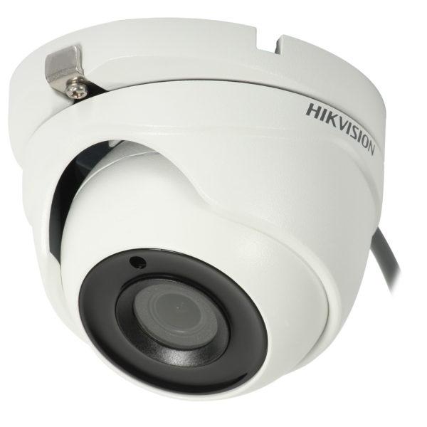 DS-2CE56D7T-ITM HD-TVI TURBO HD 3.0 Camera: Hikvision (ceiling, 1080p, 2.8mm, 0