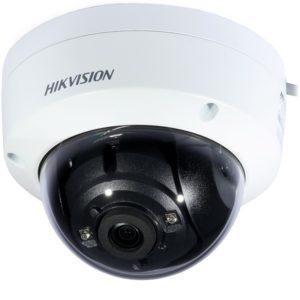 HD-TVI TURBO HD Camera Hikvision DS-2CE56D8T-VPITE (ceiling, 1080p, 3.6mm, 0.005 lx, IR up 20m)