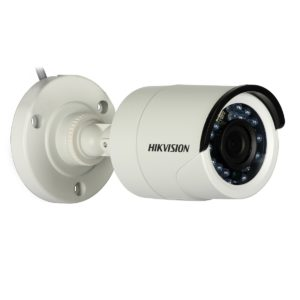 DS-2CE16D0T-IRF HD-TVI TURBO HD Camera Hikvision (compact, 1080p, 2.8mm, 0.01 lx, IR up 20m)