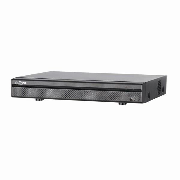 HCVR7216AN-4M Dahua 24 Ch Tribrid 4mpx DVR 16 ch analog + 6 ch IP – 2xhdd 1