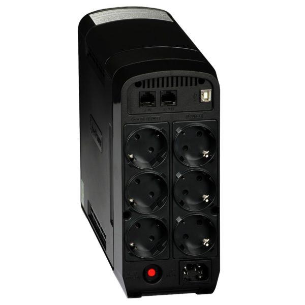 UPS CyberPower CP900EPFCLCD 2
