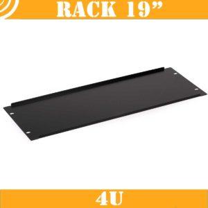 "4U Blank Panel (19"" RACK)"