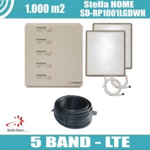 Stella Doradus 5 Band SD-RP-1001LGDWH - 1.000mq
